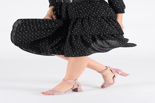 Sandaler Shoe the bear May V Blå se forneden
