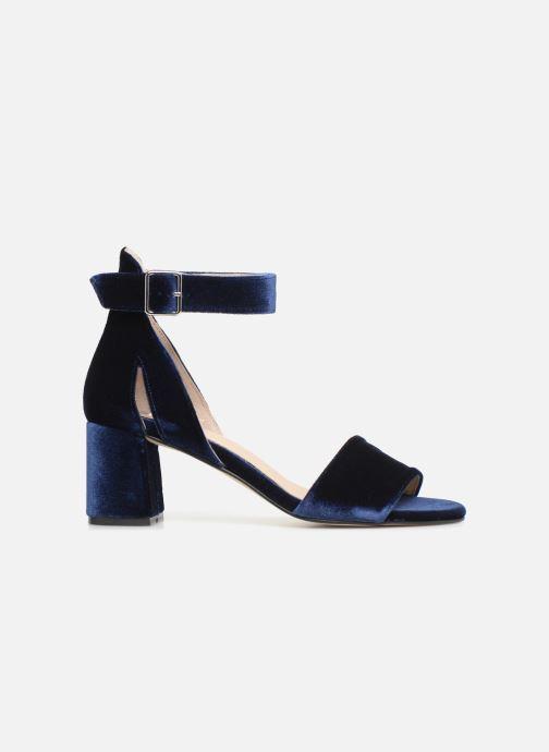 Sandales et nu-pieds Shoe the bear May V Bleu vue derrière