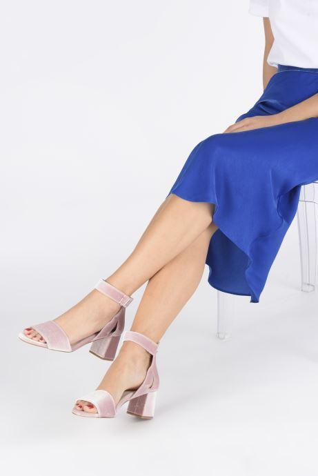 Sandaler Shoe the bear May V Pink se forneden