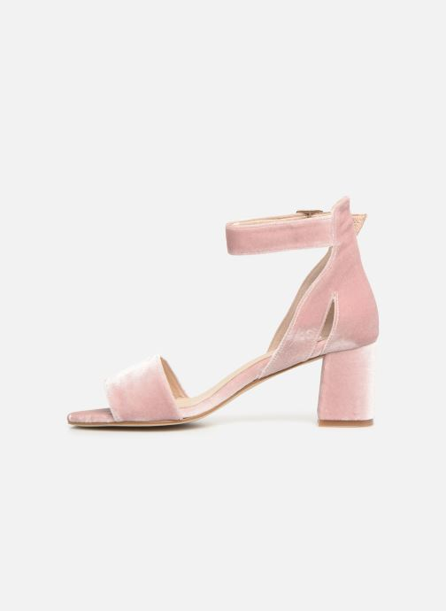 Sandaler Shoe the bear May V Pink se forfra