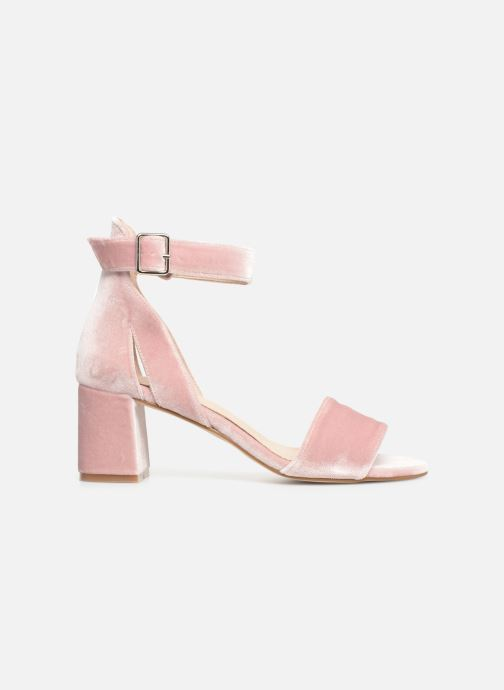 Sandalias Shoe the bear May V Rosa vistra trasera