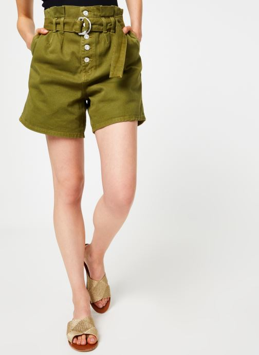 Tøj Accessories CINDY UTILITY SHORT