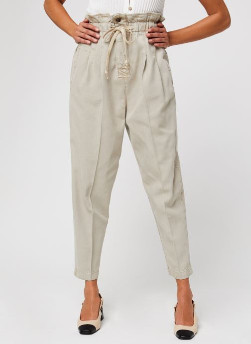 Pantalon carotte - Margate Pleated Trouser