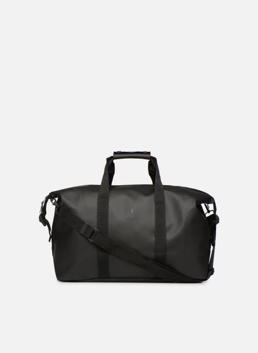 Bagages Rains  Weekend Bag NEW Noir vue face