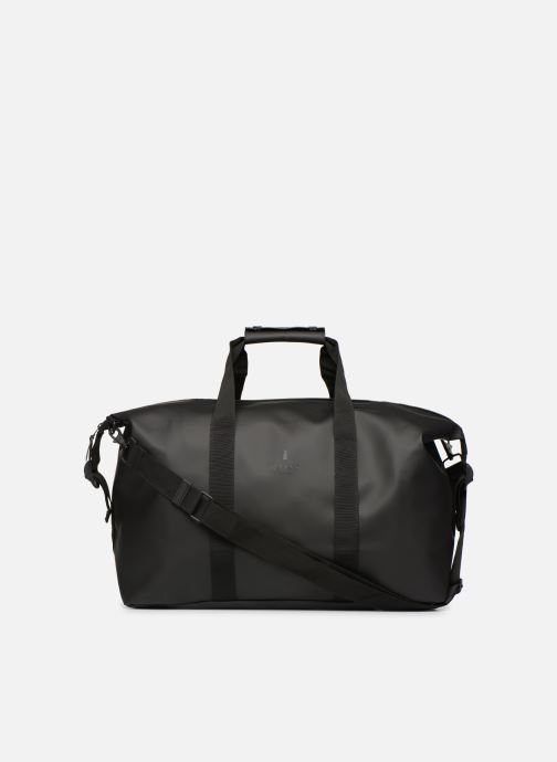 Bagages Rains  Weekend Bag NEW Noir vue face