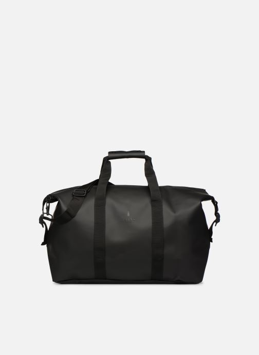 Bagage Rains  Weekend Bag NEW Zwart detail
