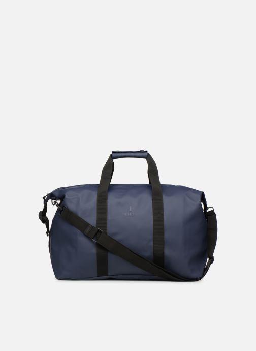 Bagages Rains  Weekend Bag NEW Bleu vue face