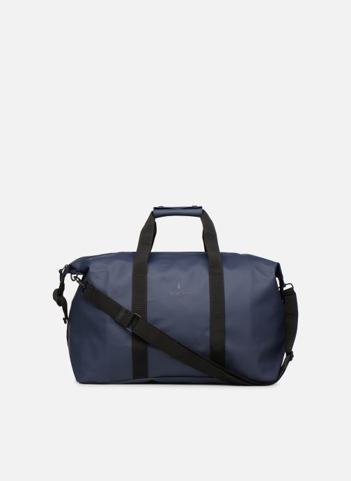 Equipaje  Rains  Weekend Bag NEW Azul vista de frente