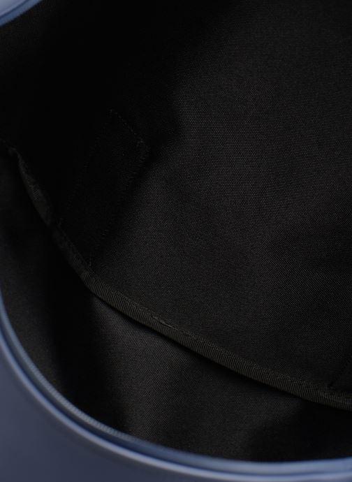 Equipaje  Rains  Weekend Bag NEW Azul vistra trasera