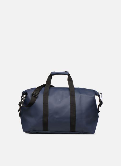 Equipaje  Rains  Weekend Bag NEW Azul vista de detalle / par