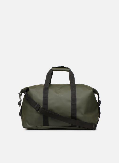 Bagages Rains  Weekend Bag NEW Vert vue face