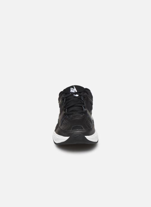 Deportivas Nike Nike M2K Tekno Negro vista del modelo