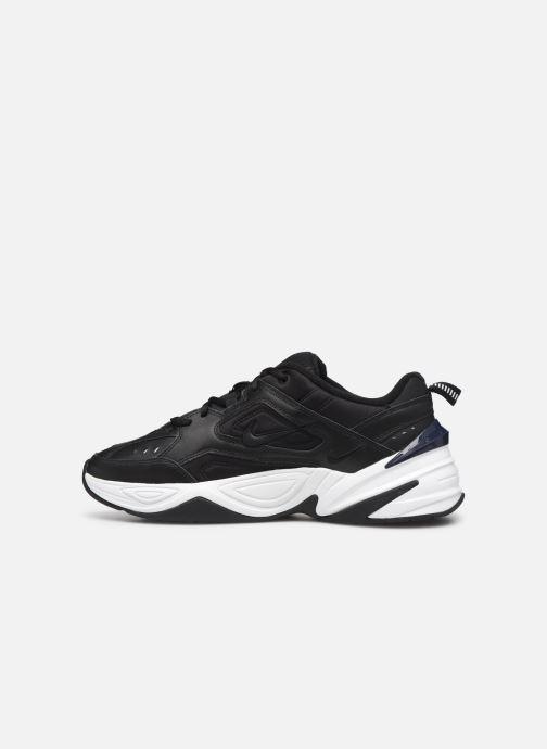 Deportivas Nike Nike M2K Tekno Negro vista de frente