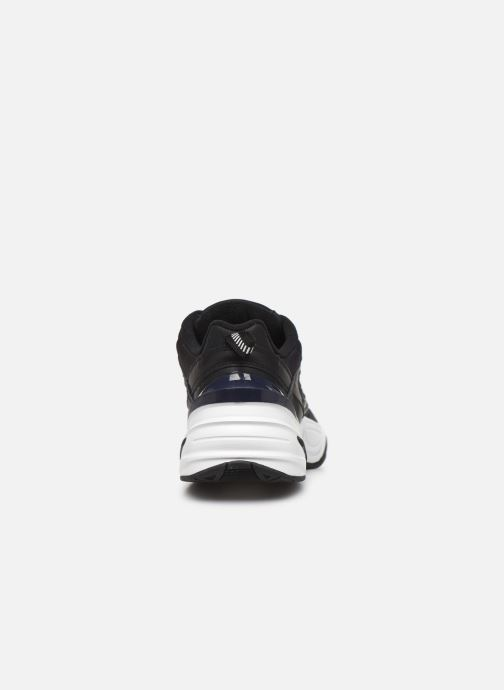 Deportivas Nike Nike M2K Tekno Negro vista lateral derecha