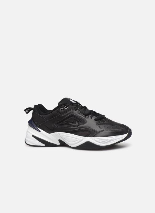 Deportivas Nike Nike M2K Tekno Negro vistra trasera