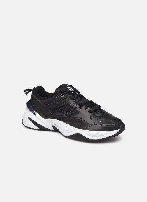 Baskets Nike Nike M2K Tekno Noir vue détail/paire
