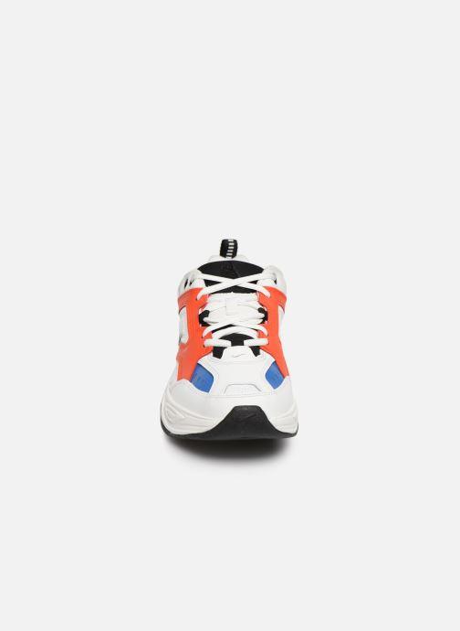 Baskets Nike Nike M2K Tekno Multicolore vue portées chaussures