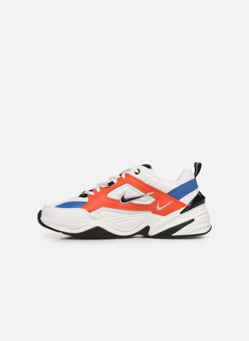 Baskets Nike Nike M2K Tekno Multicolore vue face