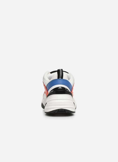 Deportivas Nike Nike M2K Tekno Multicolor vista lateral derecha