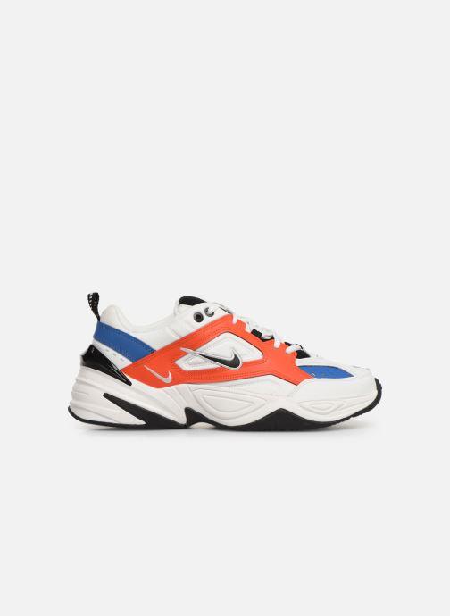 Baskets Nike Nike M2K Tekno Multicolore vue derrière