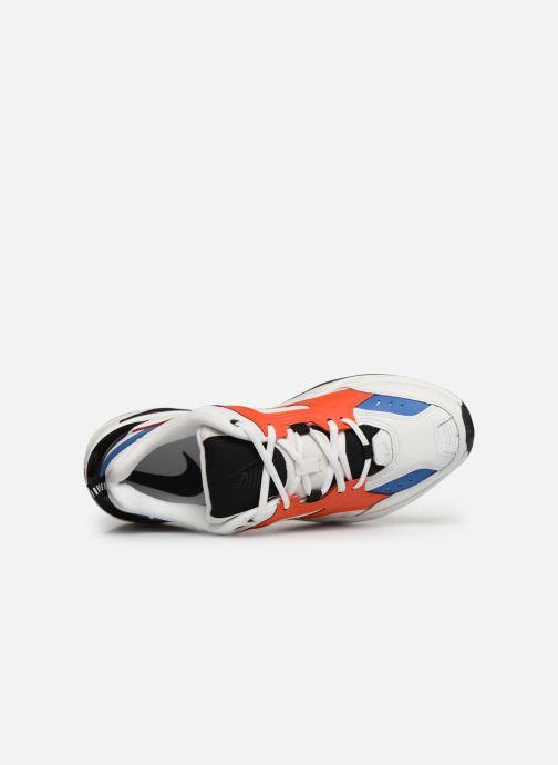 Deportivas Nike Nike M2K Tekno Multicolor vista lateral izquierda