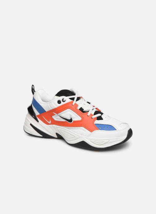 Baskets Nike Nike M2K Tekno Multicolore vue détail/paire
