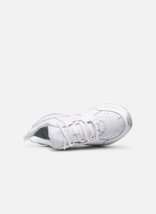 Baskets Nike Nike M2K Tekno Blanc vue gauche