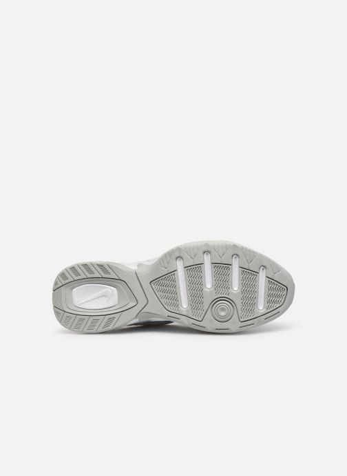 Sneaker Nike Nike M2K Tekno weiß ansicht von oben