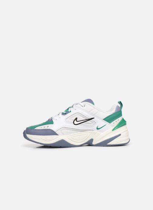 Sneakers Nike Nike M2K Tekno Grijs voorkant