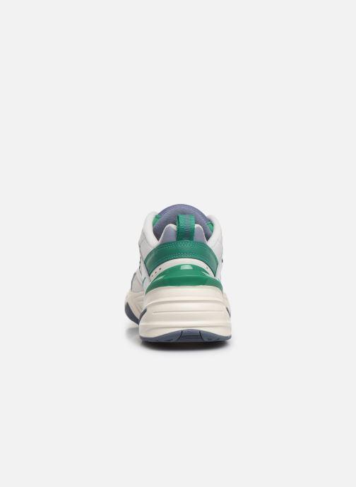 Deportivas Nike Nike M2K Tekno Gris vista lateral derecha