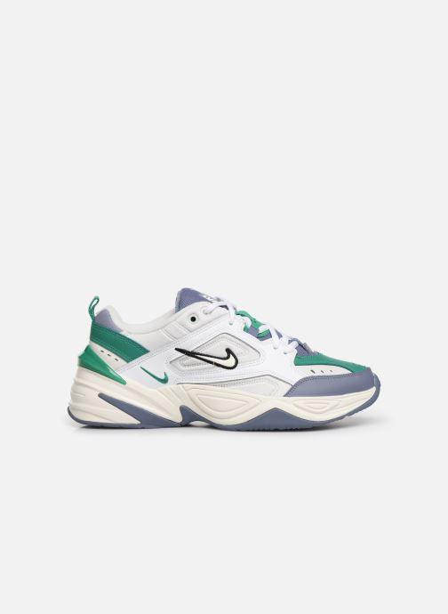 Sneaker Nike Nike M2K Tekno grau ansicht von hinten