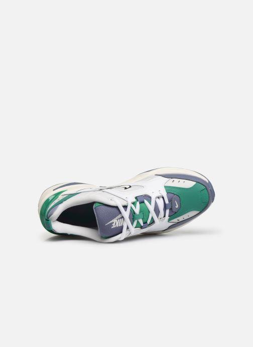 Sneaker Nike Nike M2K Tekno grau ansicht von links