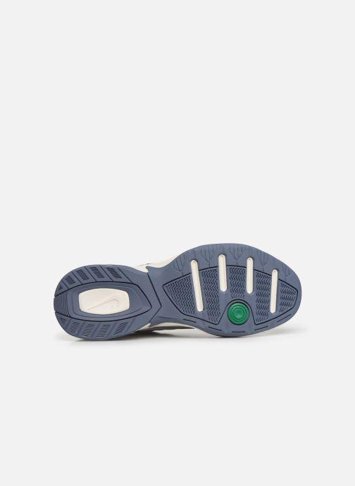 Sneaker Nike Nike M2K Tekno grau ansicht von oben