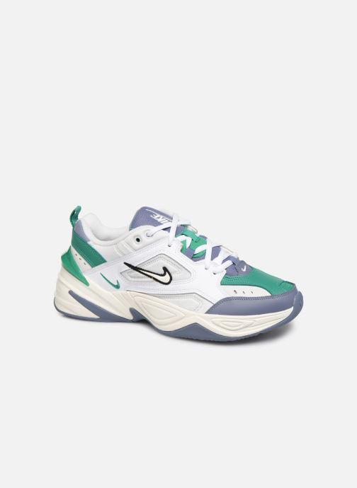 Sneakers Nike Nike M2K Tekno Grå detaljeret billede af skoene