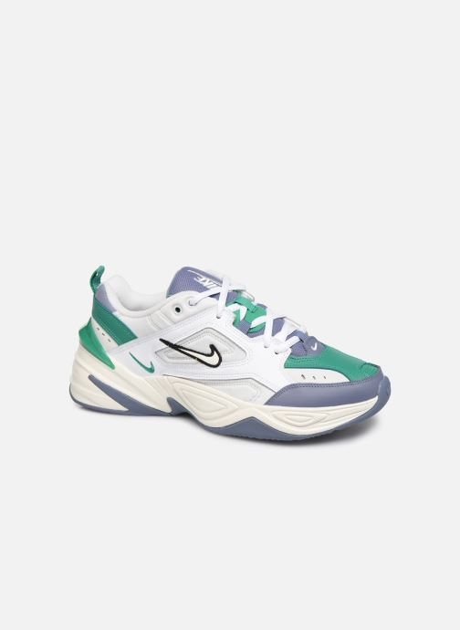 Deportivas Nike Nike M2K Tekno Gris vista de detalle / par