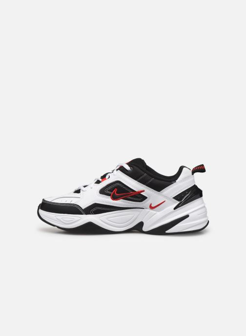 Sneakers Nike Nike M2K Tekno Wit voorkant