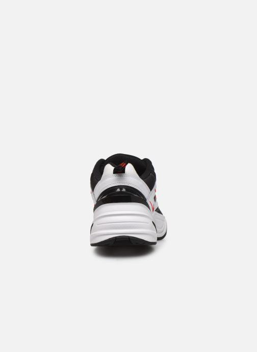 Baskets Nike Nike M2K Tekno Blanc vue droite