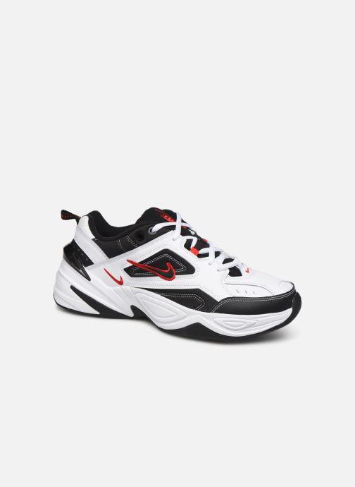 Baskets Nike Nike M2K Tekno Blanc vue détail/paire