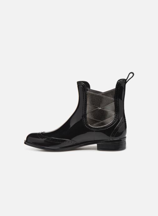 Boots en enkellaarsjes Be Only Manon Zwart voorkant