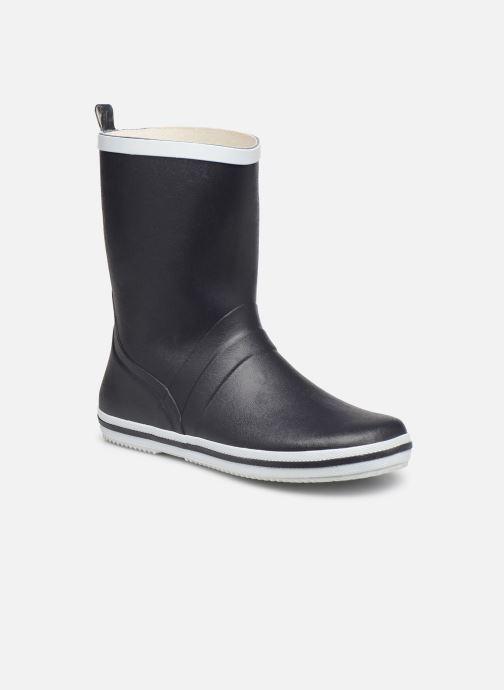 Støvler & gummistøvler Be Only Emma W Blå detaljeret billede af skoene