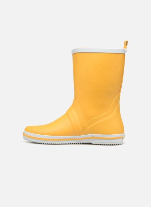 Bottes Be Only Emma W Jaune vue face