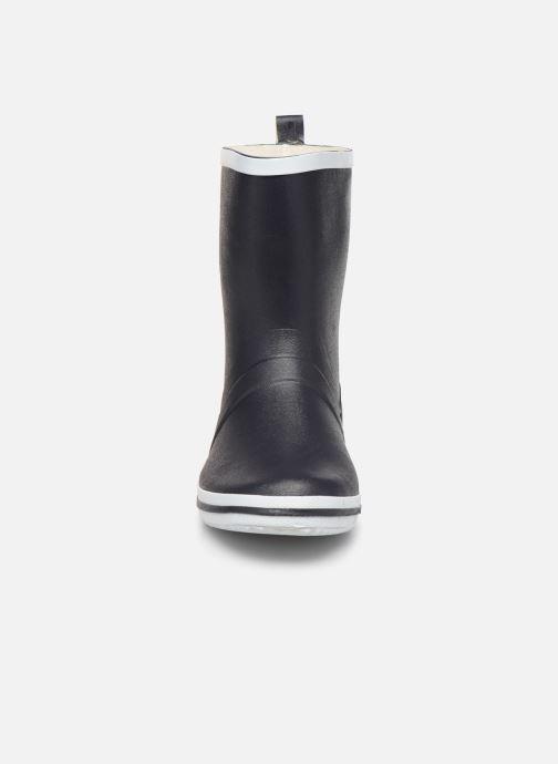 Stövlar & gummistövlar Be Only Emma Blå bild av skorna på