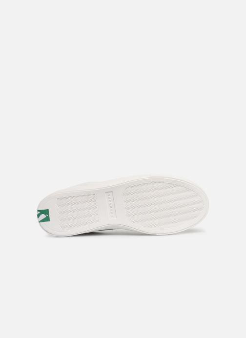 Deportivas Skechers Moda Blanco vista de arriba