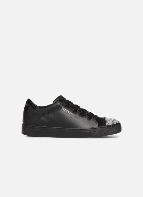 Baskets Skechers Side Street W Noir vue derrière
