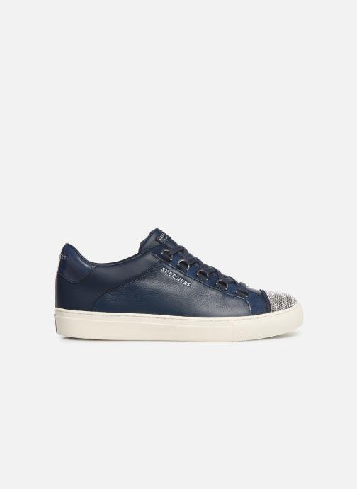 Sneakers Skechers Side Street W Azzurro immagine posteriore