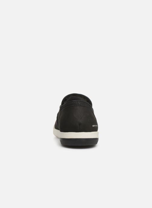 Sneakers Skechers Lite BlockFelton Zwart rechts