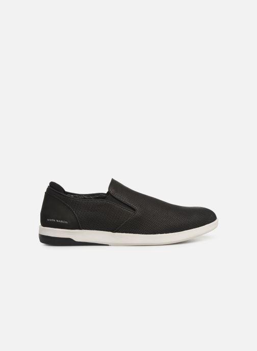 Sneakers Skechers Lite BlockFelton Sort se bagfra