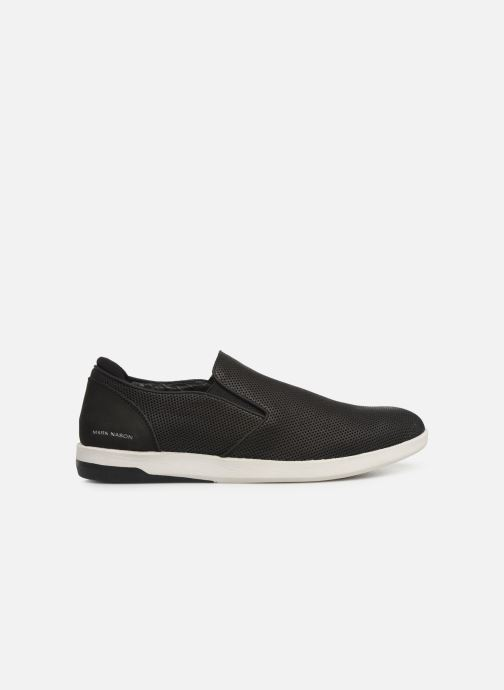 Sneakers Skechers Lite BlockFelton Zwart achterkant