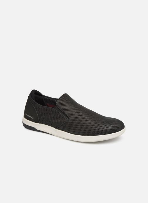 Sneakers Skechers Lite BlockFelton Zwart detail