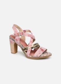 Sandales et nu-pieds Femme Dali 01